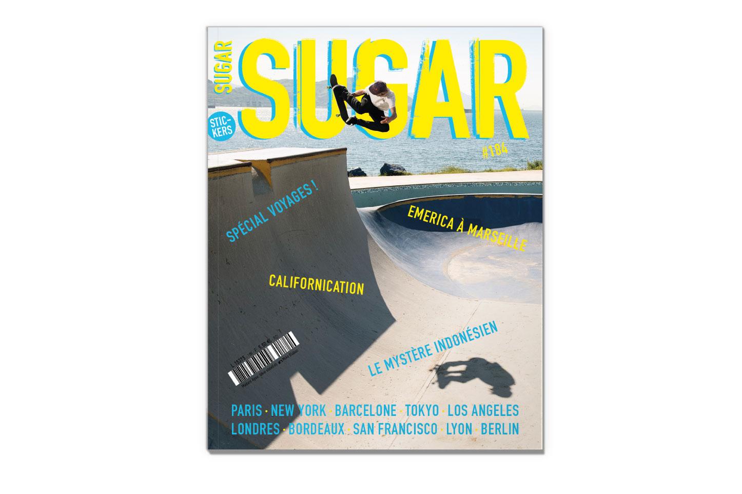 sugar-184-spécial-voyages-couverture